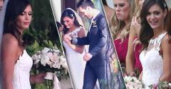 Desiree Hartsock Chris Siegfried Wedding