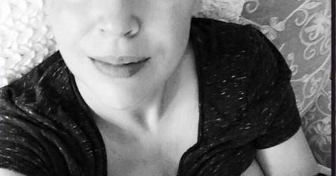 Alyssa milano breastfeeding