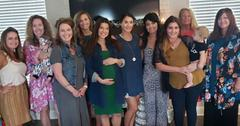 //Amy Duggar Second Baby Shower PP