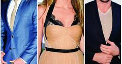 Casper Smart, Jennifer Lopez, Maksim,
