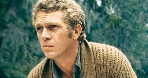 Steve mcqueen death uncovering truth conspiracy theories wide