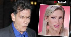 Charlie Sheen Bought 20K Cocaine Party