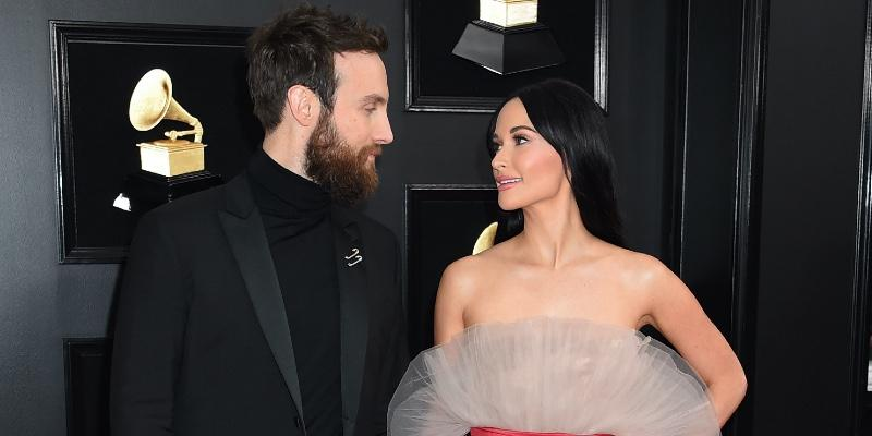 Kacey Musgraves Ruston Kelly Romance Second Chance
