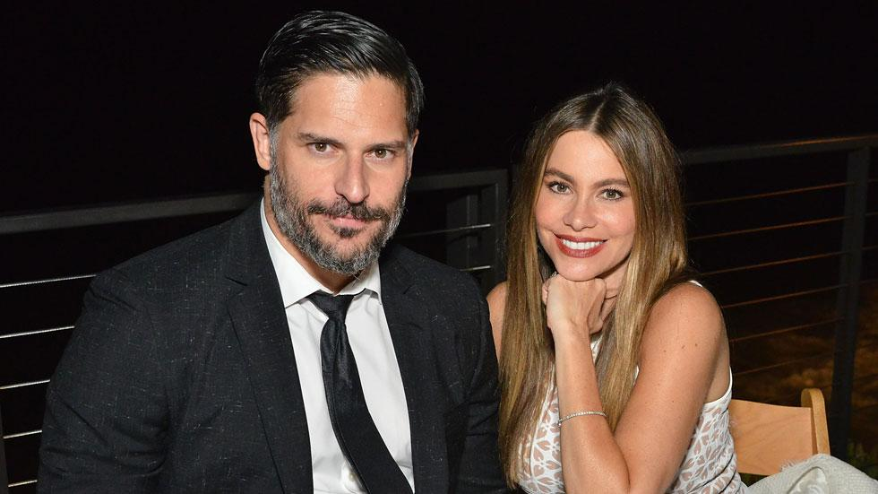 Joe manganiello sofia vergara make three million on wedding