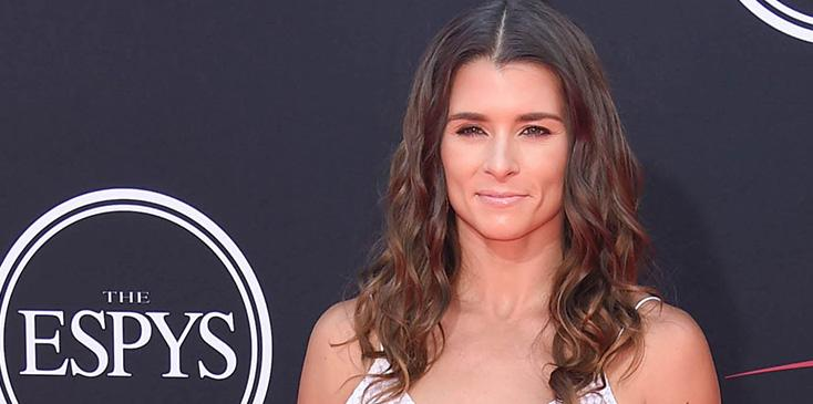 Danica patrick will be first woman to host epsys