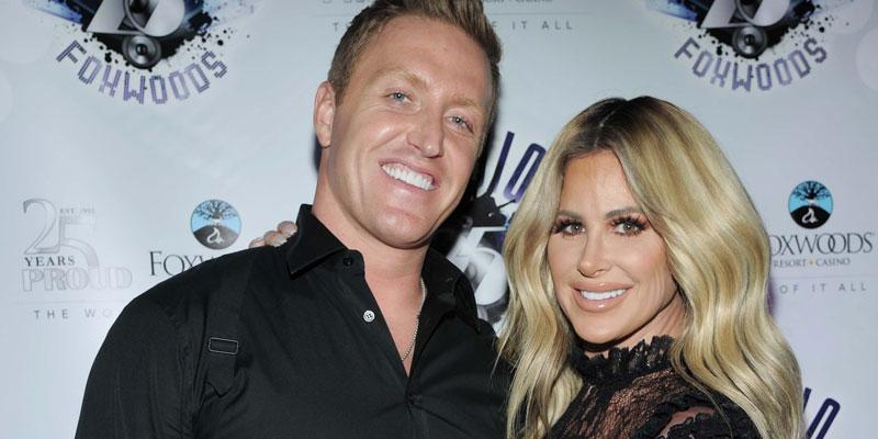 Kim Zolciak Biermann husband botox