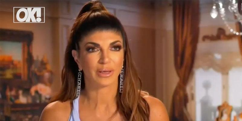 Teresa Giudice In 'Real Housewives of New Jersey' Recap Video