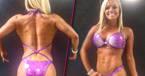 Mackenzie mckee fitness competition 03