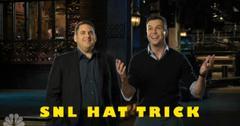 Jonah Hill SNL Promos