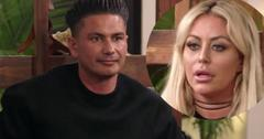 Pauly d audrey marriage boot camp