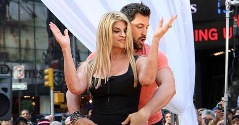 Dwts celebrity weight loss 1