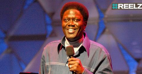 An Inside Look At REELZ's 'Bernie Mac In My Own Words' Documentary
