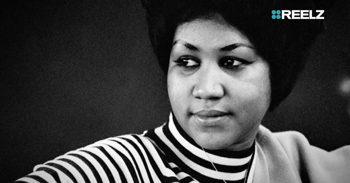 aretha franklin voice battle cry a bell to freedom new reelz documentary pf