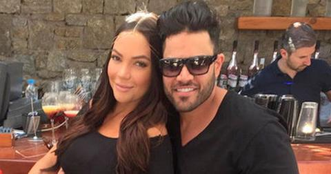 Mike Shouhead Jessica Parido Back Together