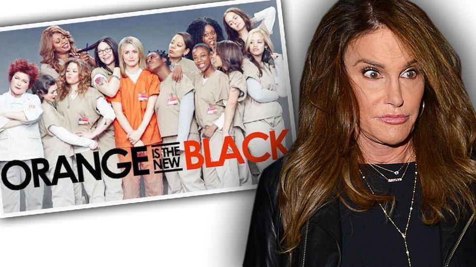 Orange is the new black cameo caitlyn jenner season four
