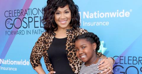 BET Celebration of Gospel 2014 – Red Carpet