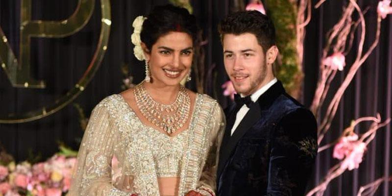 Priyanka Chopra Marital Bliss PP