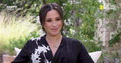 meghan markle liberating speak herself royal departure oprah winfrey interview pf