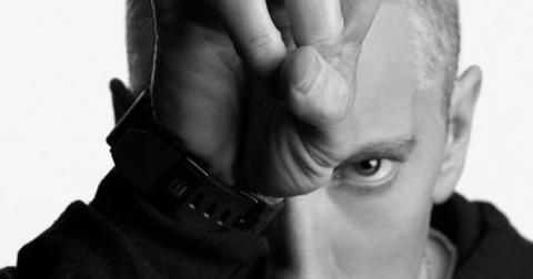 Eminem bezerk new single