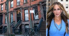 sarah jessica parker sells village townhouse real estate pf