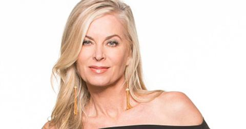 Eileen davidson replaced on days of our lives