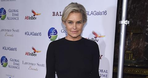 Yolanda hadid returning tv new reality show hr