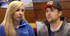ryan edwards pregnant wife mackenzie cant stand each other pp
