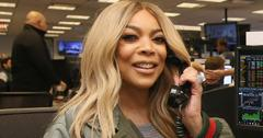 Wendy Williams Poisoned PP