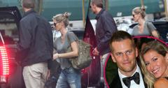 Tom brady gisele divorce rumors fighting together