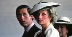Princess Diana and Prince Charles 'On Best Terms' Before Her Death