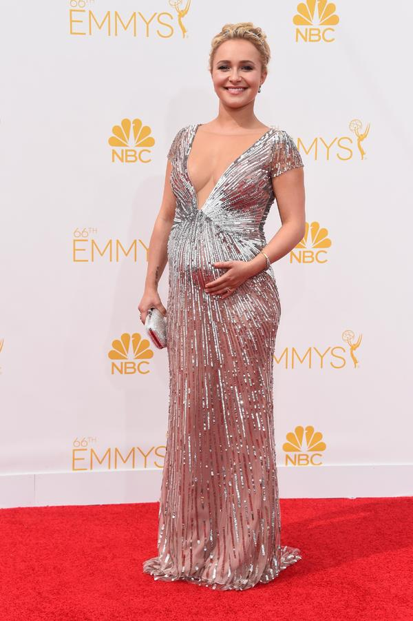 66th Annual Primetime Emmy Awards – Arrivals