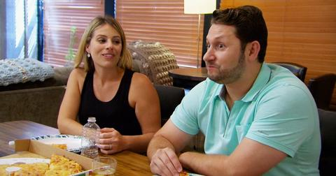 Mafs happily ever after clip ashley anthony parenting crash course pp