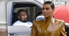 Kim Kardashian flies to see husband, Kanye West in Wyoming Without Kids