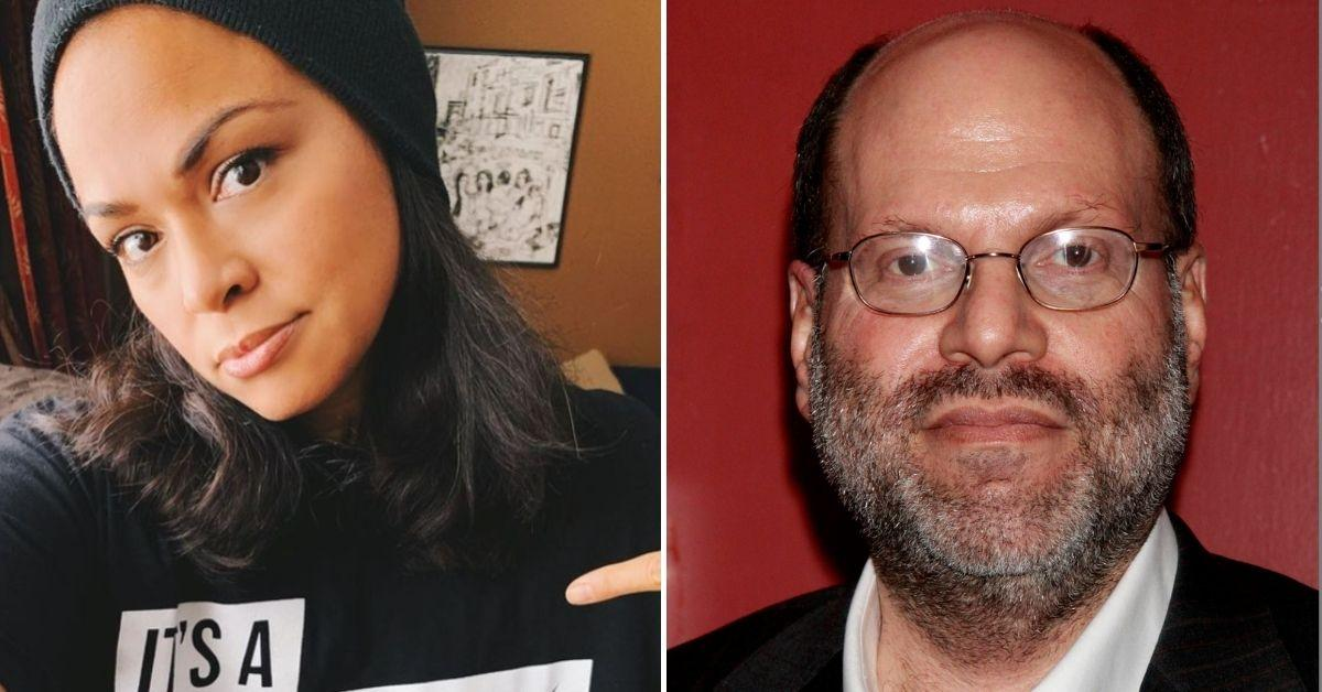 karen olivio steps down broadway moulin rouge musical protest scott rudin allegations