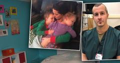 Killer Chris Watts Talks To Slain Family 'Through Prayer'