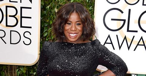uzo aduba figure skating video pp