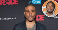 Rick Fox Addresses Rumor That He Was In Deadly Helicopter Crash