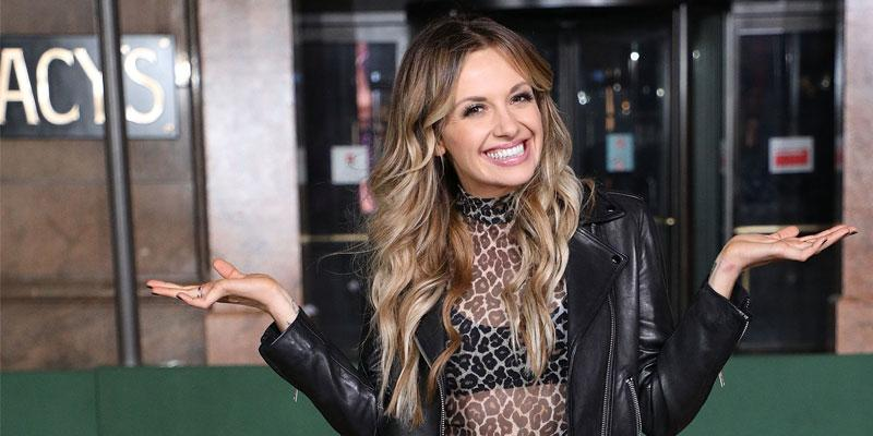 Carly pearce post pic