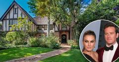Inside Armie Hammer and Elizabeth Chambers Home