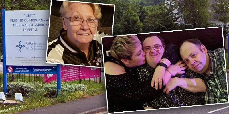 Three Members Of Same Family All Die From Covid In One Week
