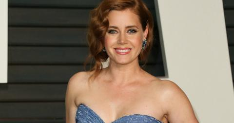 Amy adams oscars afterparty pp