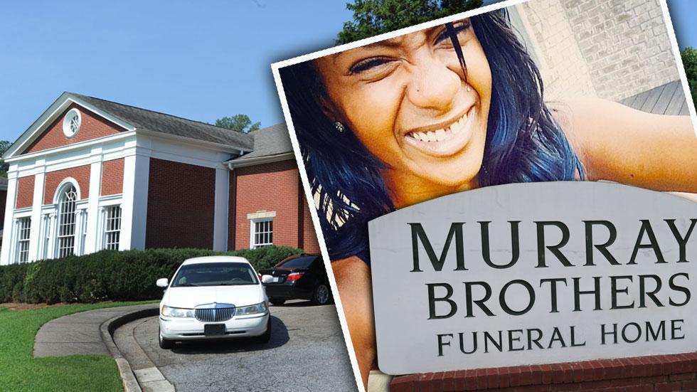 Bobbi kristina brown funeral broadcast