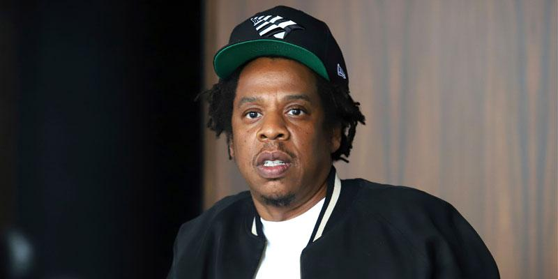 //Jay Z NFL Protest PP
