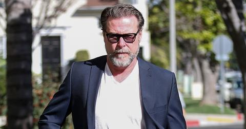 dean mcdermott visits lawyers office calls cops tori spelling pp