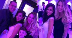 Kailyn lowry jo rivera married vee torress wedding