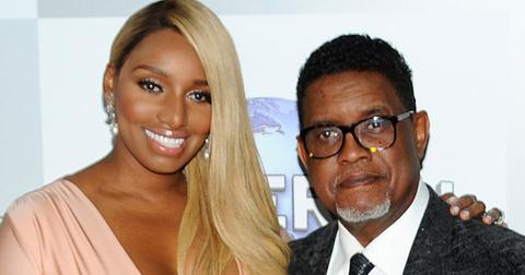 NeNe And Gregg Leakes Marriage Counseling