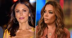 //Bethenny Frankel Accuses Sunny Hostin Of Drinking PP