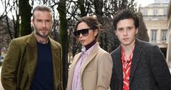 Louis Vuitton : Front Row – Paris Fashion Week – Menswear F/W 2018 2019