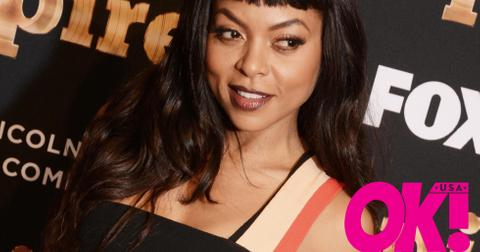 Taraji p henson workout secrets