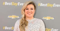 Kelly Clarkson American Idol Judge Long